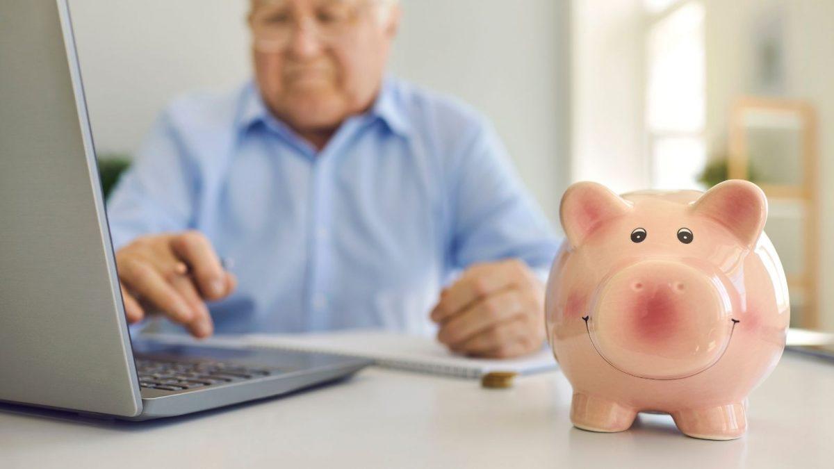 Pensions in Israel